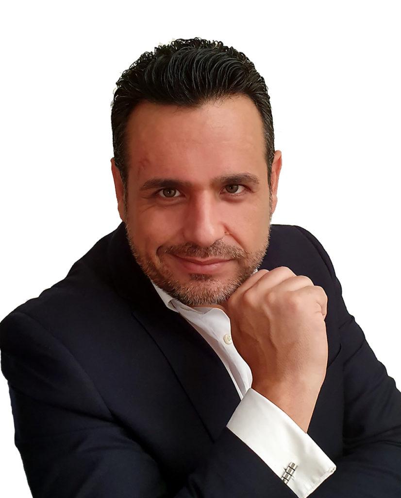José M. Sánchez
